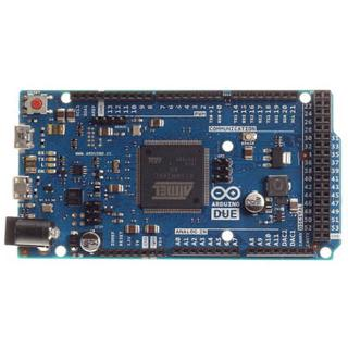ARDUINO DUE 9VDC 650MA