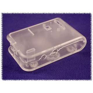 RASPBERRY PI MODEL B+ CLEAR ENCLOSURE