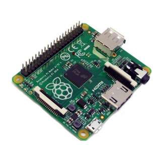 RASPBERRY PI MODEL A+ 256MB WITH USB & HDMI PORT