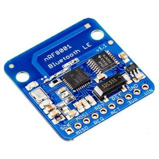 BLUEFRUIT LE-BLUETOOTH LOW ENERGY(BLE4)-NRF8001 BRKOUT V1.0
