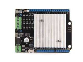 MOTOR SHIELD FOR ARDUINO 