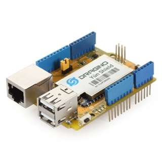 YUN SHIELD FOR ARDUINO V2.4 