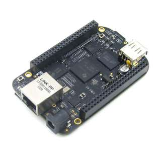 BEAGLEBONE BLACK DEVELOPMENT PLATFORM REV C