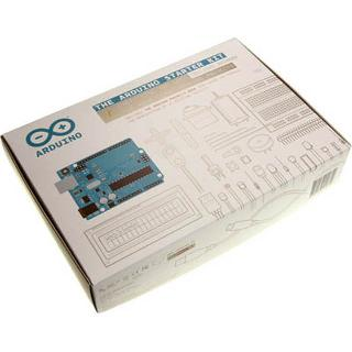 <strong>K000007</strong><br>ARDUINO STARTER KIT WITH BOOK 