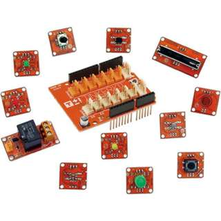 TINKERKIT ARDUINO COMPATIBLE BASIC KIT