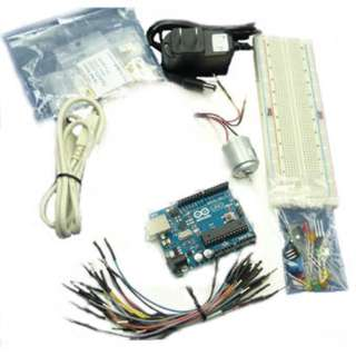 ARDUINO STARTER KIT NOBK FOR ARDUINO UNO R3