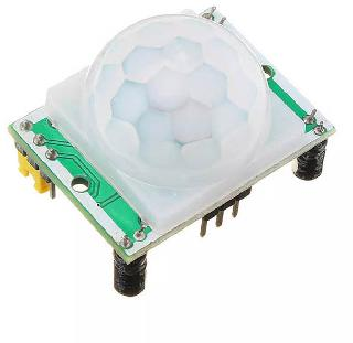 PIR MOTION SENSOR IP:4.5-20V 