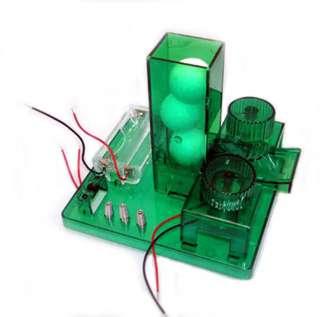 ROBOT BALL MACHINE 