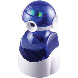 FOLLOW ME ROBOT SOUND DETECTING ROBOT