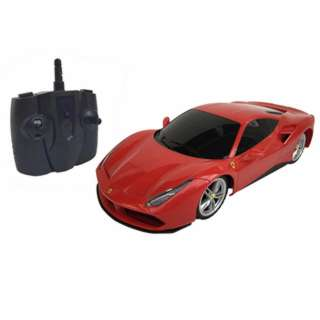 RADIO CONTROLLED FERRARI 488 2.4GHZ 5.75IN LONG