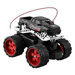 RADIO CONTROLLED CARS ASSORTED COLORS & STYLES