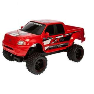 RADIO CONTROLLED F-150 ASSORTED COLORS