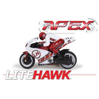 RADIO CONTROLLED APEX MOTORCYCLE 