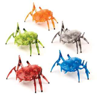 HEXBUG SCARAB ASSORTED COLORS 
