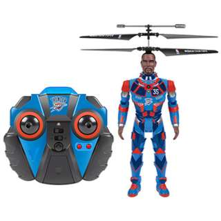 HELICOPTER IR REMOTE CONTROLLED NBA ROBOJAM-KEVIN DURANT