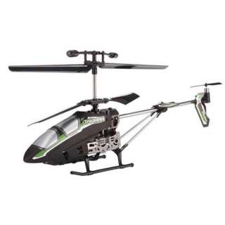 HELICOPTER RADIO CONTROLLED BLADE RUNNER TRIUMPH RC
