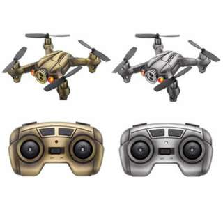 DRONE RADIO CONTROLLED 2 BATTLE DRONES 2.4GHZ