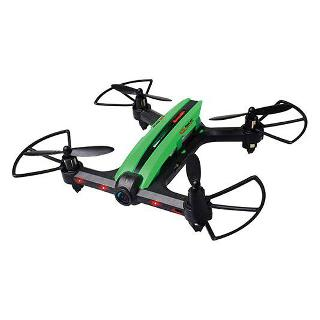 DRONE RADIO CONTROLLED 2.4GHZ WITH 1M PIXEL WIFI CAMERA