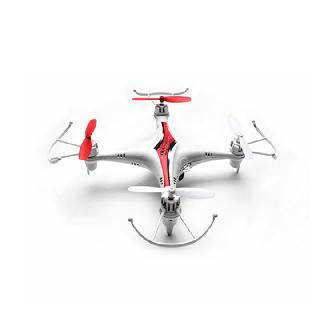 DRONE QUATTRO SNAP AUTO 2.4GHZ CAPTURES VIDEO 8MINS FLYING TIME