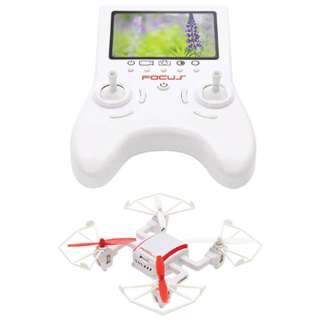 DRONE FPV FOCUS LITEHAWK 8MINS FLYING TIME
