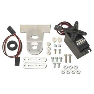 ROBOT ACCESSORIES MOUNTING BRACKET KIT