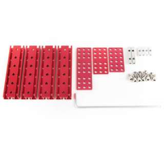 DOUBLE BEAM-06 KIT COMPATIBLE WITH OSEPP MECHANICAL KITS