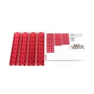 DOUBLE BEAM-08 KIT COMPATIBLE WITH OSEPP MECHANICAL KITS