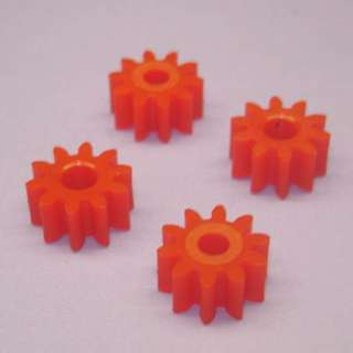 GEAR WITH 10 TEETH 