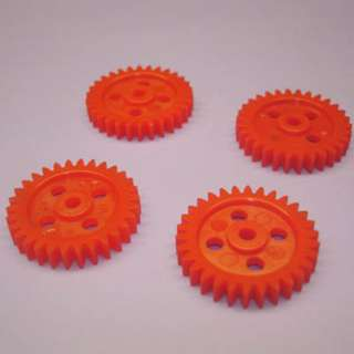 GEAR WITH 30 TEETH 