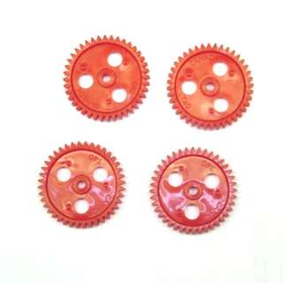 GEAR WITH 40 TEETH 