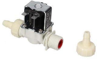 WATER VALVE DIA 8MM 12VDC 
