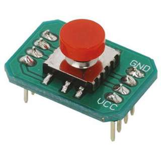 PUSH SWITCH 5-POSITION MODULE 