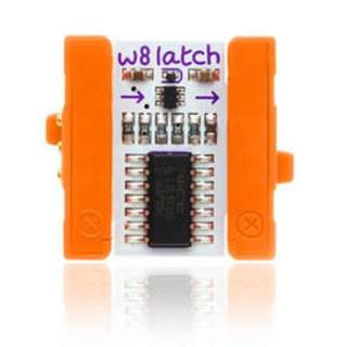 LITTLEBITS LATCH MODULE 