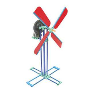 WIND GENERATOR KIT 