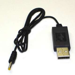 LITEHAWK PARTS-USB CHARGER ROUND PIN