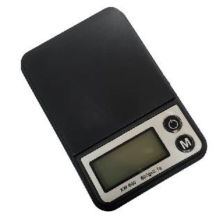 WEIGHING SCALE DIGITAL GRAIN WEIGHT CAPACITY 500GX0.1G