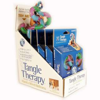 TANGLE THERAPY STRESS RELIEVER 