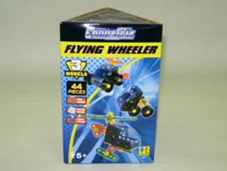 FLYING WHEELER 44PCS 