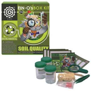 SOIL QUALITY-ENVIRONMENTAL SCIEN SCIENCE