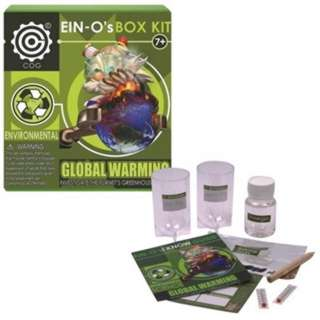 GLOBAL WARMING-ENVIORNMENTAL SCIENCE