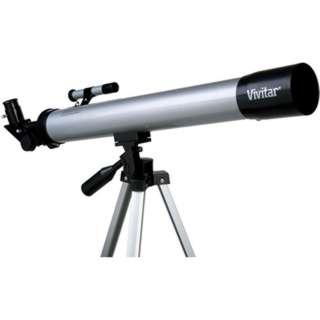 TELESCOPE REFRACTOR 60X/120X WITH TRIPOD