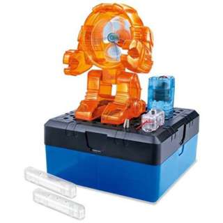 SALT WATER ENGINE 