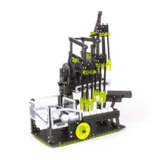 VEX ROBOTICS PICK AND DROP BALL MACHINE 400+ PCS/KIT