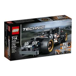 GETAWAY RACER-TECHNIC 170PCS/SET