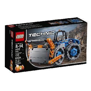 DOZER COMPACTOR-TECHNIC 171PCS/SET