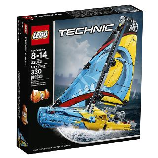 RACING YACHT V39-TECHNIC 330PCS/SET