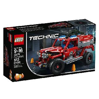FIRST RESPONDER-TECHNIC 513PCS/SET