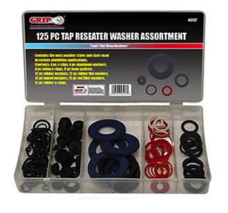 WASHER RESEATER ASSORTED 
