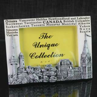 CANADA PHOTO FRAME 6X4INCH 