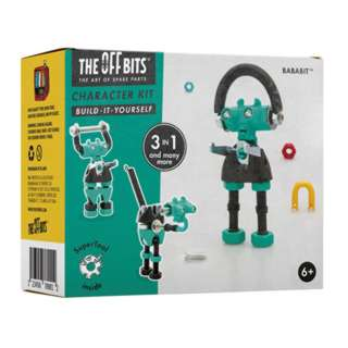 OFFBITS 3 IN 1 BABABIT CHARACTER KIT